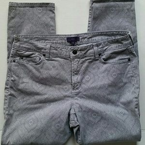 """NYDJ  """"Not Your Daughters Jeans"""" size 14 stretch"""